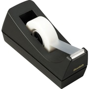 Scotch Space-Saving Tape Dispensers, Black