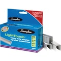 Swingline® LightTouch™  Heavy-Duty Staples, 5/8in.