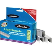 Swingline® LightTouch™  Heavy-Duty Staples, 5/8""