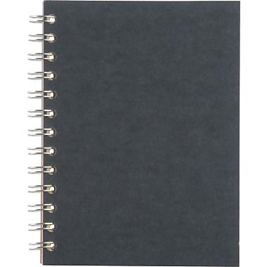 Staples 1 Subject Notebook, 5in. x 7in.