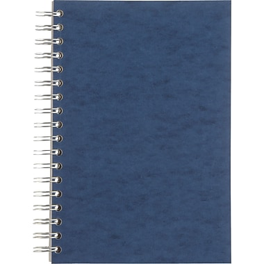Staples 3 Subject Notebook, 6-1/2in. x 9-1/2in.