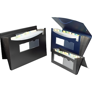 Winnable Poly Expanding Files, 13-Pocket