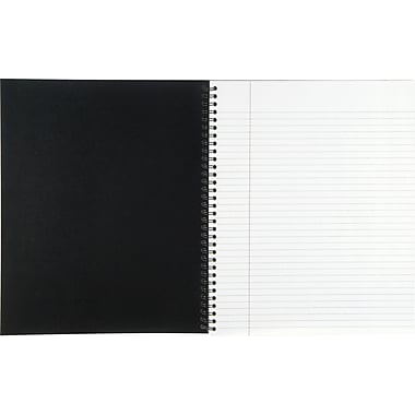 Mead® Cambridge® Limited Business Notebook, 8-1/2in. x 11in.