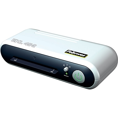 Fellowes EXL 45-2 Laminating Machine