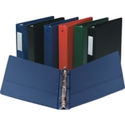 "1-1/2"" Avery® Economy Binders with Round Rings"