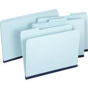 Staples® Pressboard File Folders