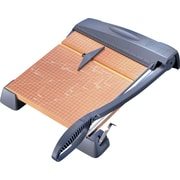 X-Acto® 12 Heavy-Duty  Paper Trimmer, 15 Sheet Capacity, Maple