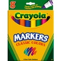 Crayola® Classic Markers