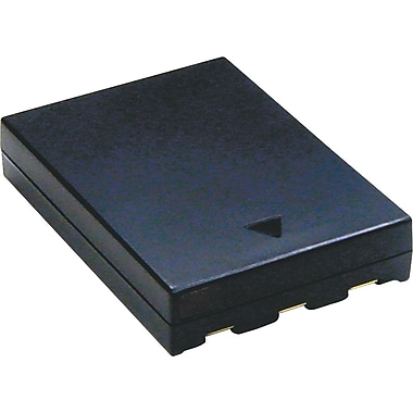 Lenmar Replacement Battery For Canon NB-3L (DLC3L)