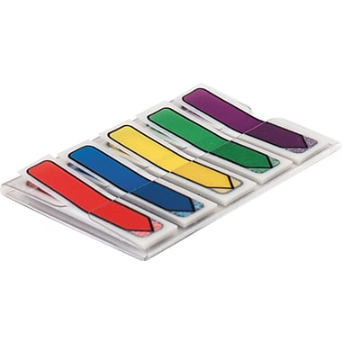 Post-it® Arrow Flags, 1/2