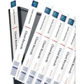 Avery® Binder Spine Inserts, For 1in. Binders