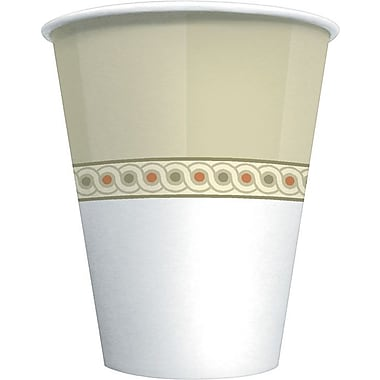 Paper Water Cups