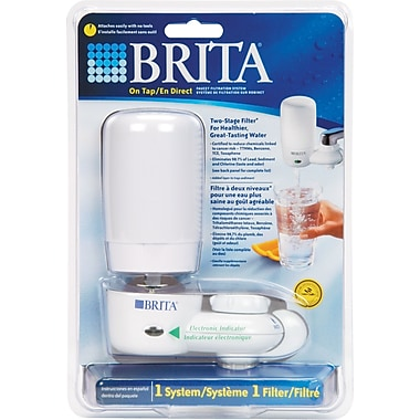 Brita® On Tap Faucet System