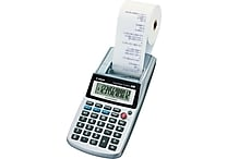Canon® P1-DH V Printing Calculator