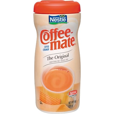 Coffee-Mate® Non-Dairy Powder Coffee Creamer Canisters