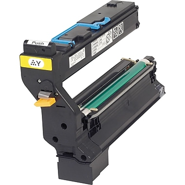Konica Minolta Yellow Toner Cartridge (1710580-002)