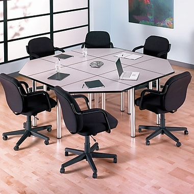 Bush Aspen Laminate Conference & Training Room Tables