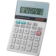 Sharp® EL-330MB 8-Digit Display Calculator