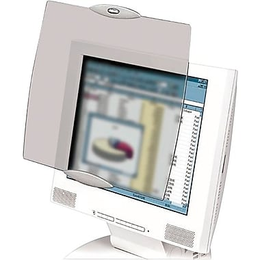 Fellowes 17in. LCD Flat Frame Filter