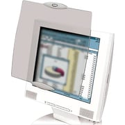 Fellowes 17 LCD Flat Frame Filter