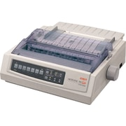 Okidata ML 390T Dot Matrix Printer