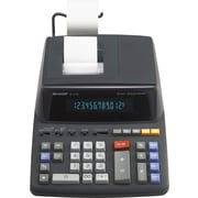Sharp Printing Calculator (EL-2196BL)