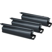 Canon GPR-1 Black Toner Cartridge (1390A003AA), 3/pack