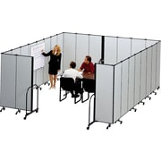 Screenflex Commercial Portable Furniture Partitions