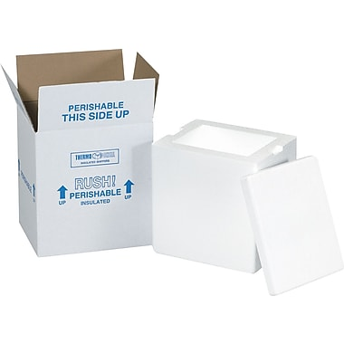 Staples® Insulated Shippers