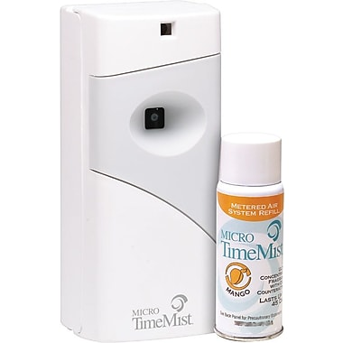Micro TimeMist® Air System, Dispenser