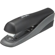 Swingline® InVision™ Desktop Full Strip Stapler,  20 Sheet Capacity, Charcoal