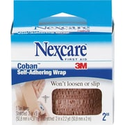 Nexcare™Coban™ Self Adherent Wrap