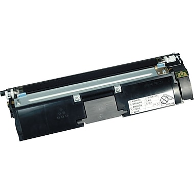 Konica Minolta Black Toner Cartridge (1710587-004), High Yield