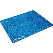 Allsop Raindrop Mouse Pad, XL