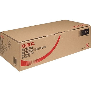 Xerox Black Toner Cartridge (106R01047)