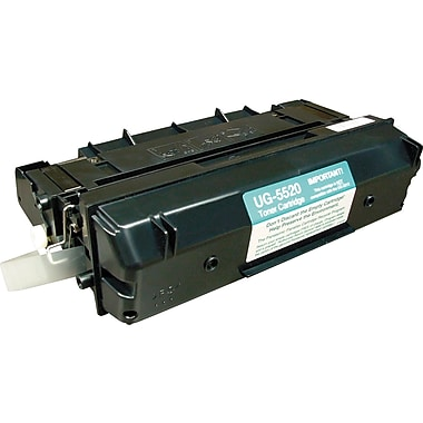 Panasonic UG-5520 Fax Toner Cartridge, Black