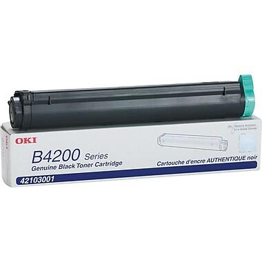 OKI 42103001 Toner Cartridge