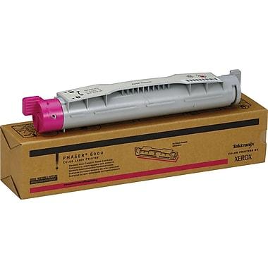 Xerox Phaser 6200 Magenta Toner Cartridge (016-2006-00), High Yield