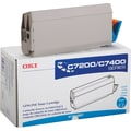 OKI 41304207 Cyan Toner Cartridge