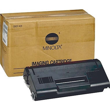 Konica Minolta 0937-401 Toner Cartridge