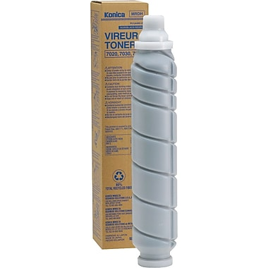 Konica Minolta Black Toner Cartridge (950-236)