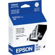 Epson 26 Black Ink Cartridge (T026201)