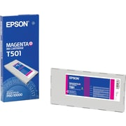 Epson T501 Magenta Photographic Ink Cartridge (T501201)