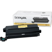 Lexmark 12N0770 Yellow Toner Cartridge