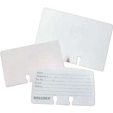 Rolodex® Cards