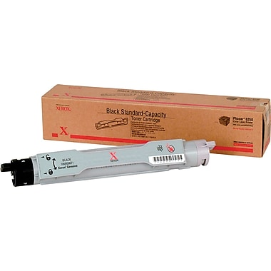 Xerox Phaser 6250 Black Toner Cartridge (106R00671)