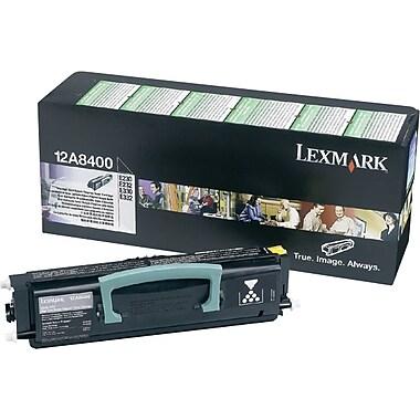 Lexmark™ 24015SA Black Toner Cartridge