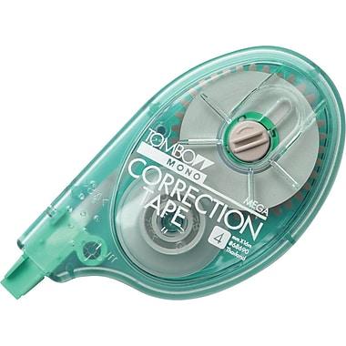 Tombow Mono Correction Tape Mega, White, Each