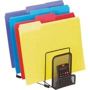 Staples® Metal Mesh File Step Sorter