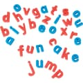 Pacon® Plastic Magnetic Lower Case Alphabet Letters, 1 1/2in.